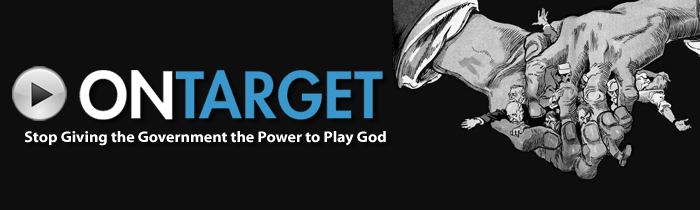 Video: Stop Giving the Government the Power to Play God