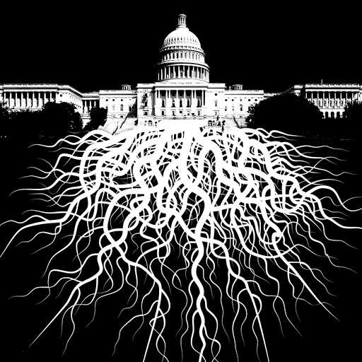 The Deep State's Stealthy, Subversive, Silent Coup to Ensure Nothing Changes | By John W. Whitehead