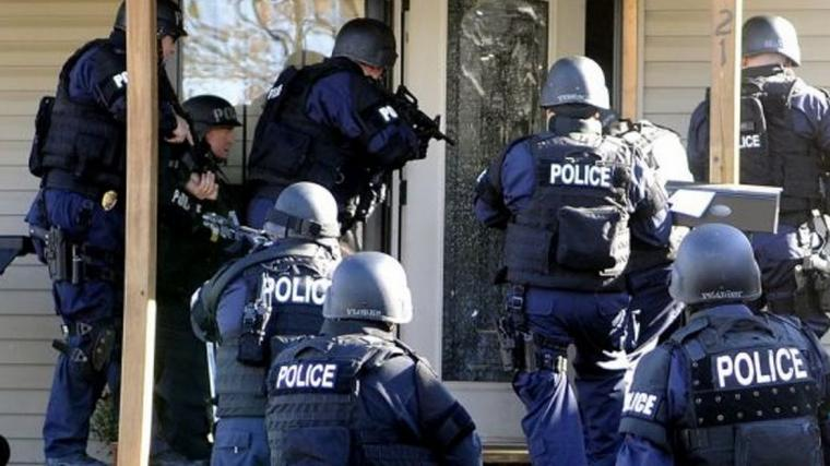 Home Invasions: All the Ways the Government Can Lay Siege to Your Property   By John W. Whitehead & Nisha Whitehead