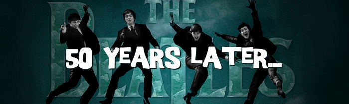 50 Years After the Beatles: Isn't It Time for Another Political & Cultural Revolution?