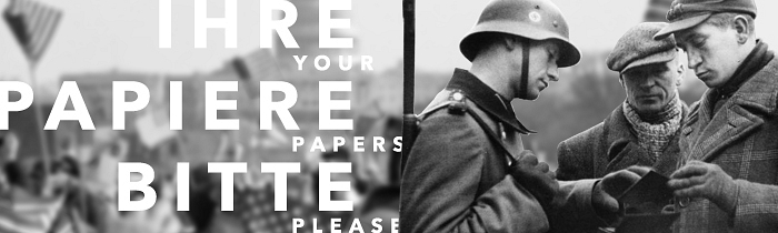 Ihre Papiere, Bitte! (Your Papers, Please): Are We Being Set Up for a National ID System?