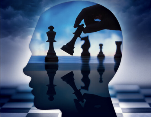 Stop Playing the Government's Mind Games   By John W. Whitehead & Nisha Whitehead